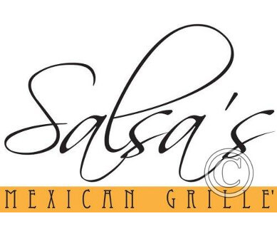 Salsa's Mexican Grille Logo